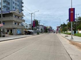 Rent Sihanoukville  Krong Preah Sihanouk  Sangkat Buan 77Rooms 1620㎡ $12000