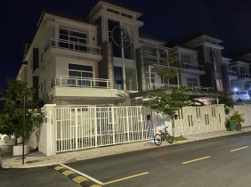 Orkide Villa for Sale and rent at Street 2004