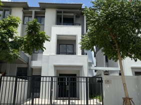 Twin Villa for Sales and Rent at Borey Chip Mong street 2714Rooms 184㎡ $520000
