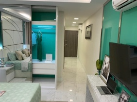 Condo for sale very urgent at Orkide villa along street 2004 infront of CIA international school