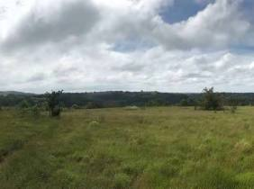 Sale of a large piece of land in Sen Monorom, Mondulkiri Province, for investment in planting or developing resorts and other tourism for $25/m2