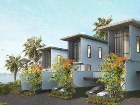 Hill Park Villa - Sihanoukville
