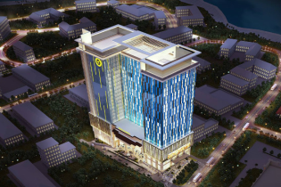 WON MAJESTIC superior condo for sale Cambodia