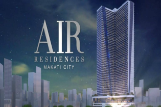 SMDC Air Residences superior condo for sale Philippines