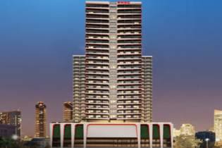 SMDC Red Residences