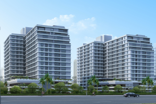 CC Condominium 3 superior condo for sale Thailand