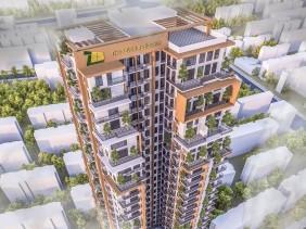 The Seven Residence Condominium