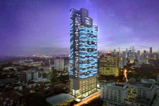 NOVO Réserve Ampang superior condo for sale Malaysia