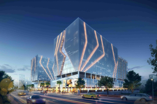 Prince International Plaza superior condo for sale