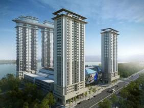 D. I. Riviera Condominium superior condo for sale Cambodia