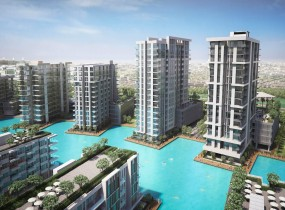 District One Residences