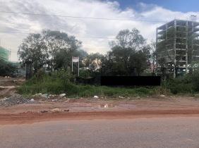 Sihanoukville Municipality Krong Preah Sihanouk Land Sale15792000$