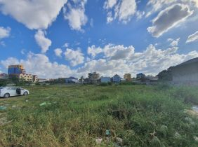 Land for Sale in PhnomPenh tmey 5639400$