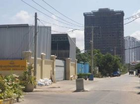Land for rent in  Phnom Penh City 1900000 $ / month