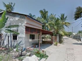Land for sale in Sihanoukville, 190000
